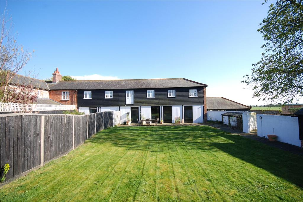 3 Bedrooms House for sale in St Mary Bourne, Hampshire, SP11