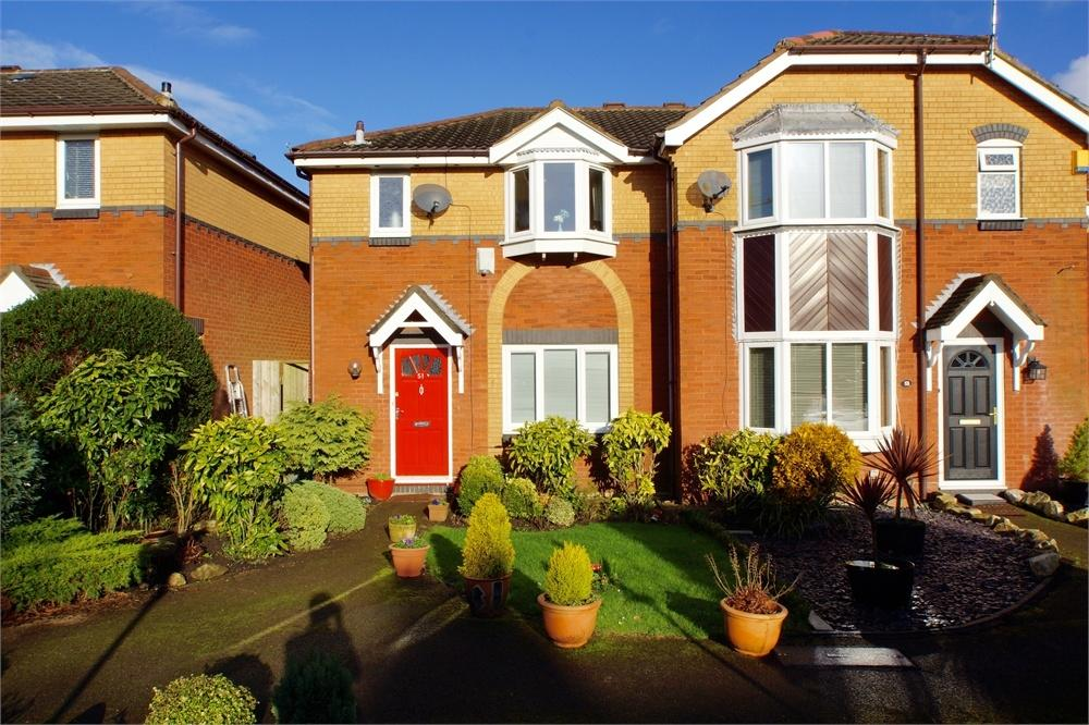 4 Bedrooms Semi Detached House for sale in Mythop Road, Lytham, Lancashire