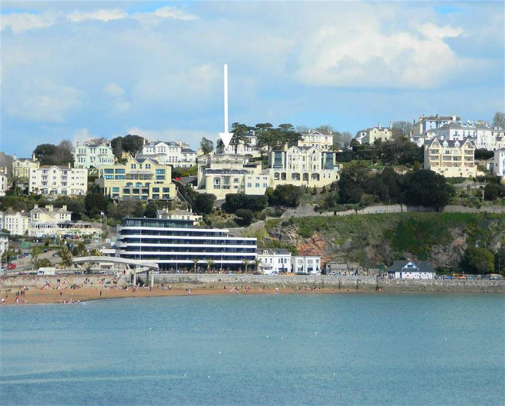 4 Bedrooms Apartment Flat for sale in Warren Road, Torquay, TQ2