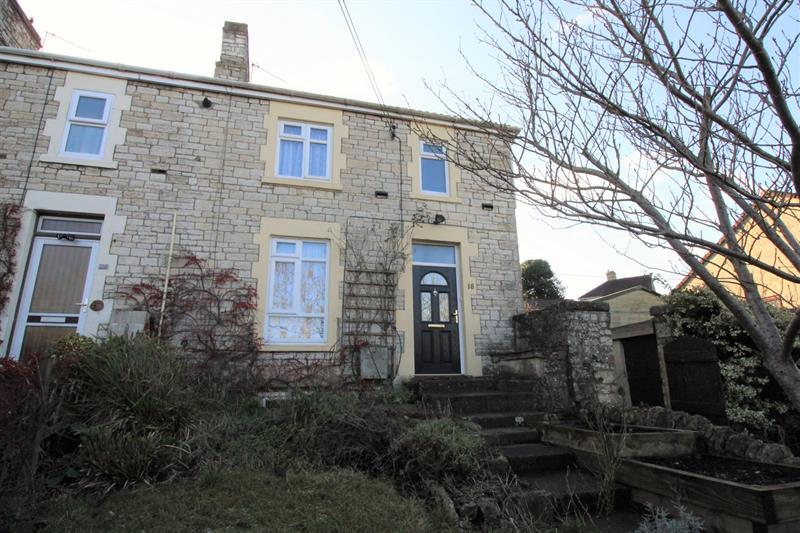 5 Bedrooms End Of Terrace House for sale in Frome Road, Radstock