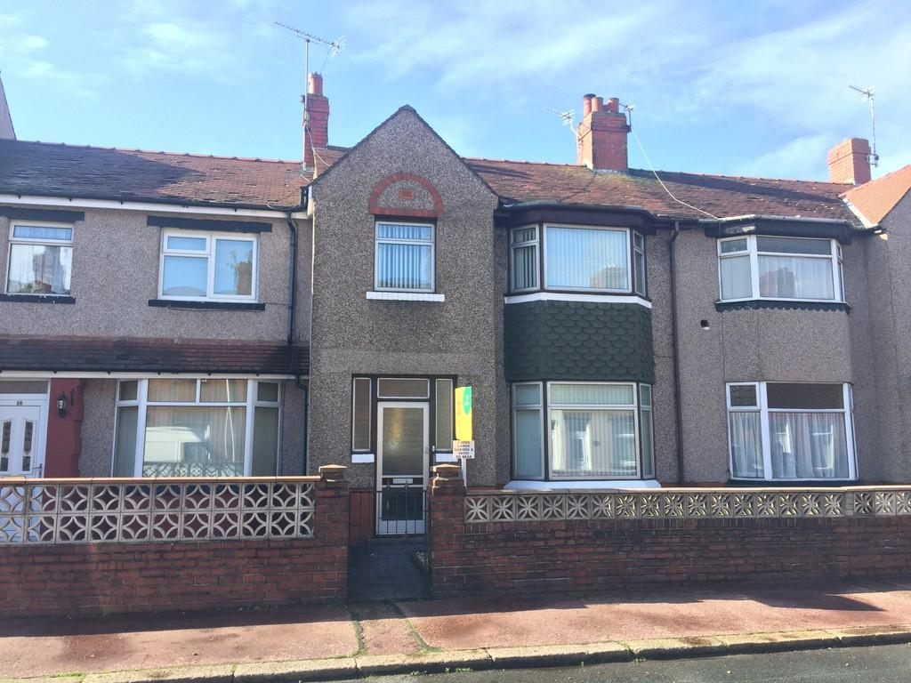 3 Bedrooms Terraced House for sale in Devon Street, Barrow-In-Furness