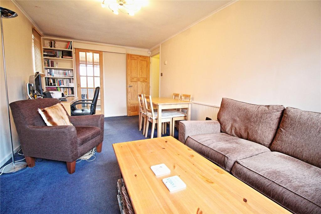 1 Bedroom Apartment Flat for sale in Beatty Road, Stanmore, HA7