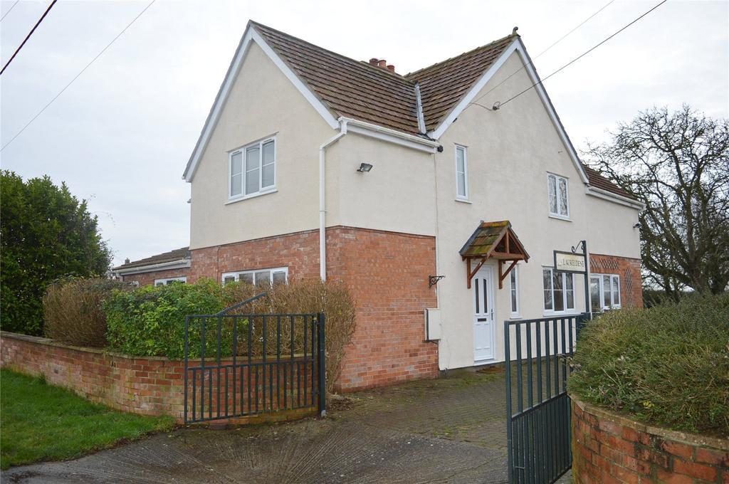 5 Bedrooms House for sale in Southwick, Mark, Highbridge, Somerset, TA9