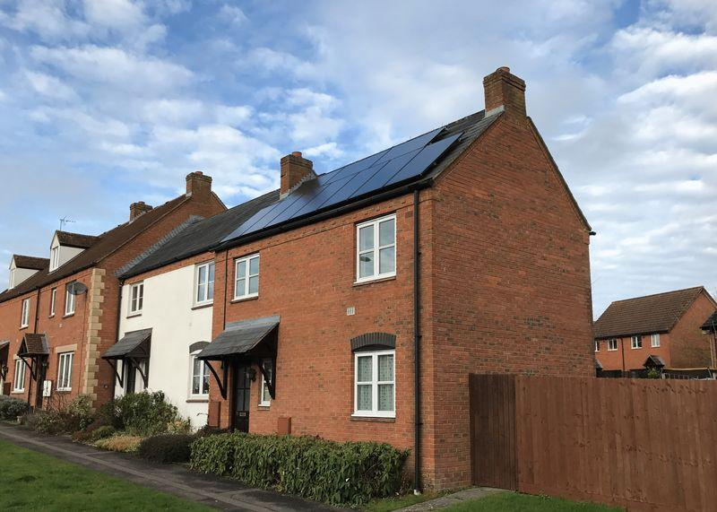 3 Bedrooms Terraced House for sale in Mill Street, Wantage