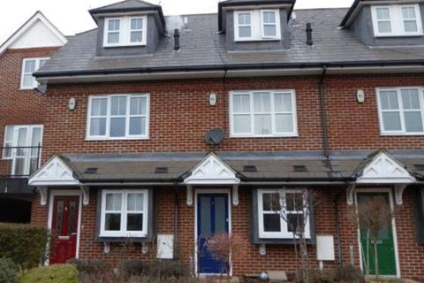 3 bedroom terraced house to rent - PADDOCK WOOD