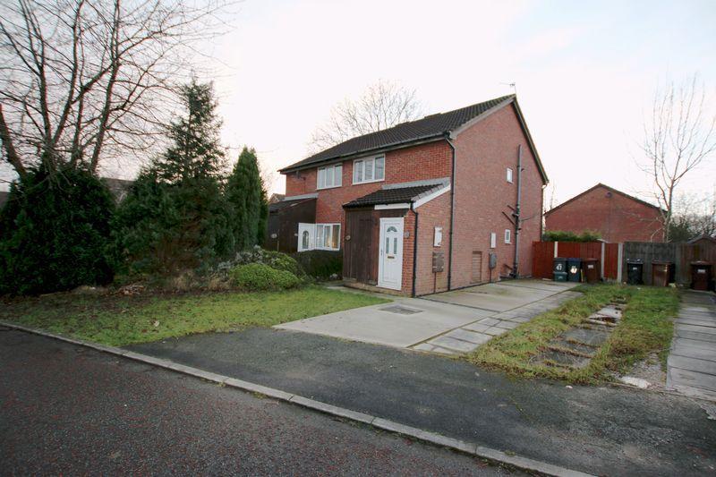 1 Bedroom Apartment Flat for sale in Marsh Way, Penwortham