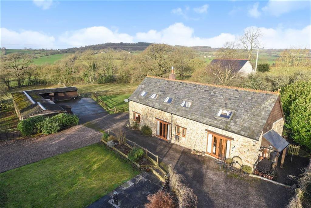 3 Bedrooms Detached House for sale in Hayne Farm, Rawridge, Honiton, Devon, EX14
