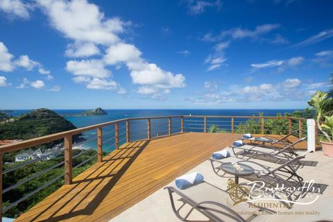 6 bedroom detached house  - Cap Estate, St Lucia, St Lucia