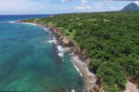 Land  - Anse La Raye, St Lucia, St Lucia