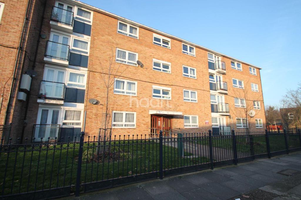 2 Bedrooms Flat for sale in Market Street