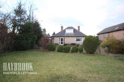 2 bedroom bungalow to rent - Stead Street, Eckington S21