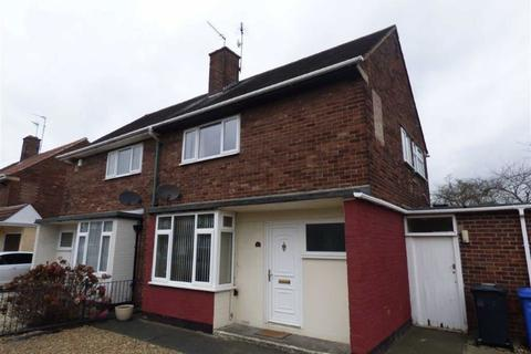 2 bedroom semi-detached house to rent - Bilsdale Grove, Hull, East Yorkshire, HU9