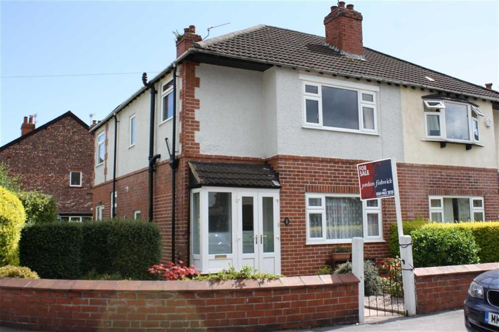 3 Bedrooms Semi Detached House for sale in St Marys Road, Sale
