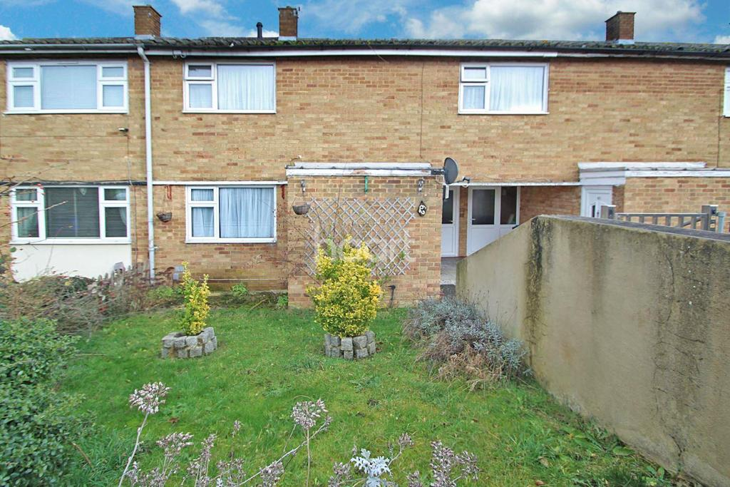 3 Bedrooms Terraced House for sale in Kingsland