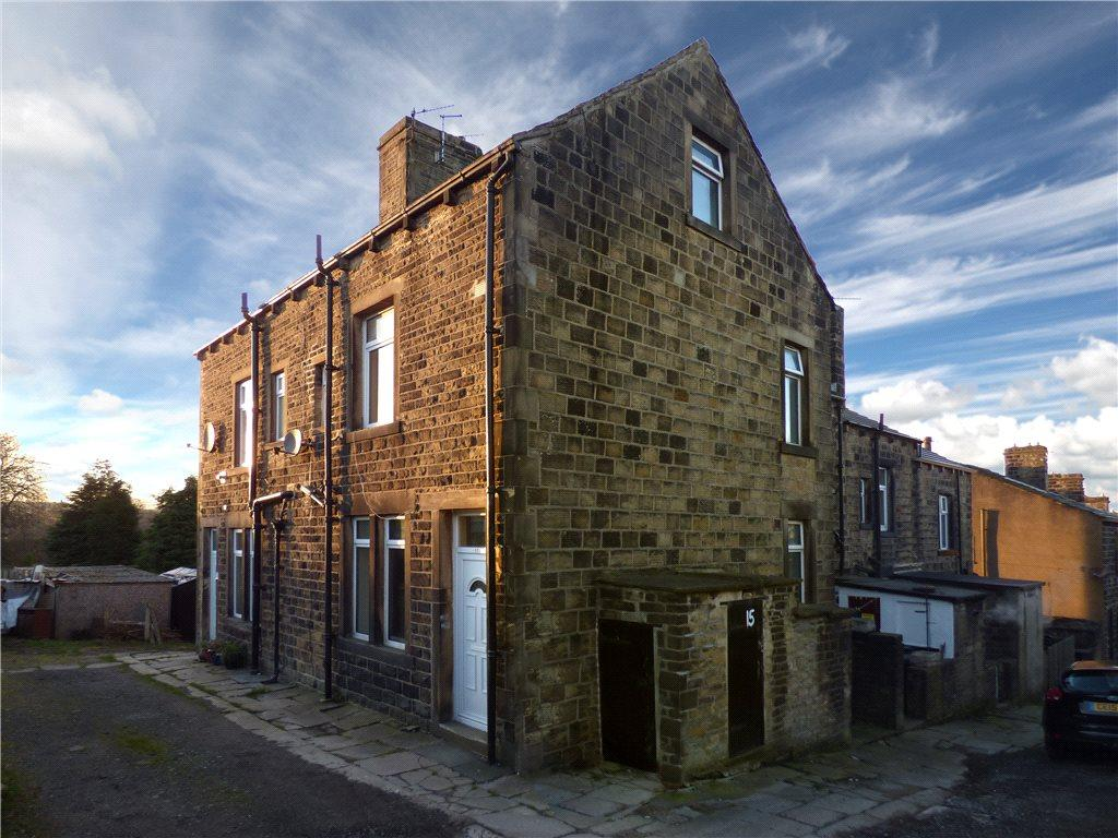 3 Bedrooms Unique Property for sale in Rupert Street, Cross Roads, Keighley, West Yorkshire
