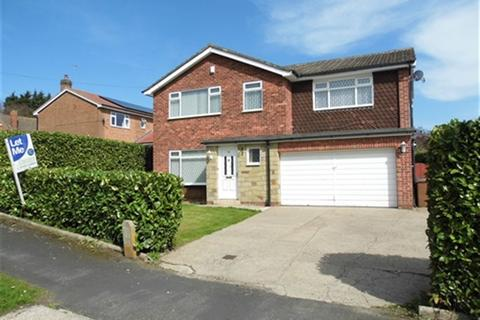 4 bedroom house to rent - Cottage Drive, Kirk Ella, East Yorkshire