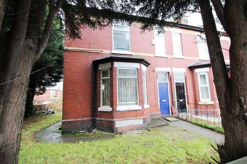 5 bedroom end of terrace house to rent - Old Moat Lane, Withington, Manchester