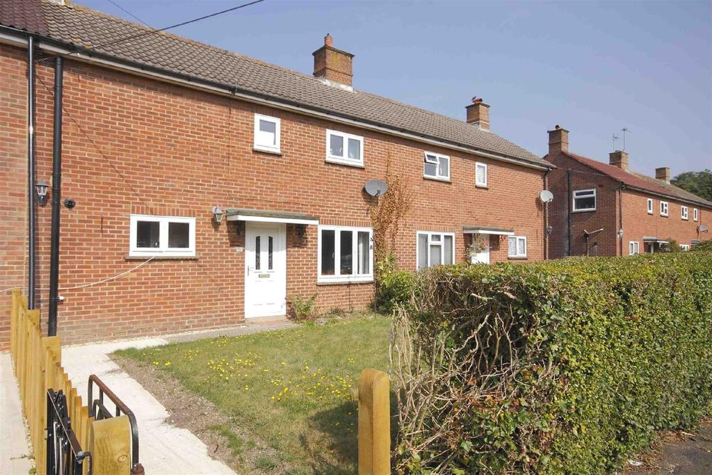 3 Bedrooms Terraced House for sale in The Knowlings, Whitchurch