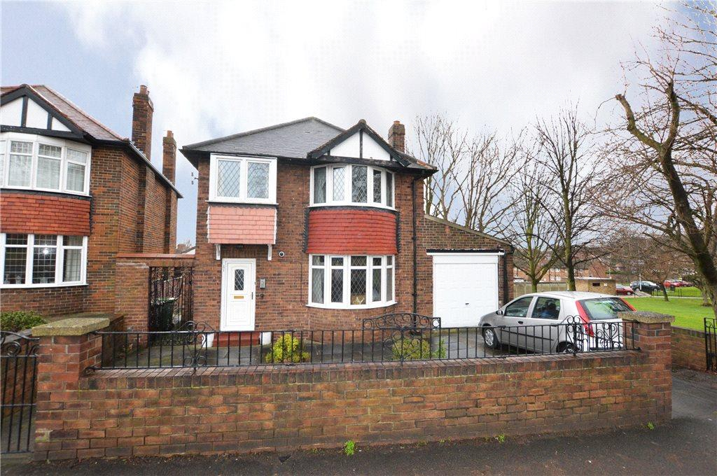 3 Bedrooms Detached House for sale in Horbury Road, Wakefield, West Yorkshire