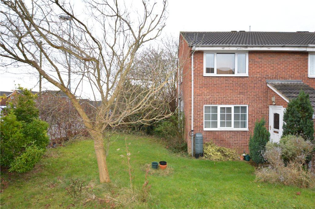 1 Bedroom Maisonette Flat for sale in Longfellow Grove, Wakefield, West Yorkshire