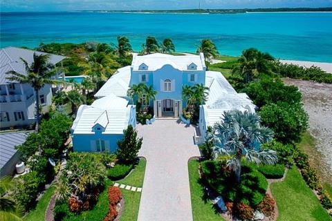 4 bedroom detached house  - Old Blue, Emerald Bay, Great Exuma