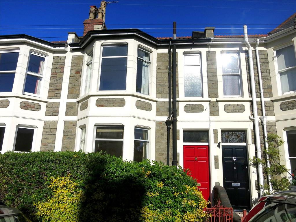 4 Bedrooms Terraced House for rent in Monk Road, Bishopston, Bristol, BS7