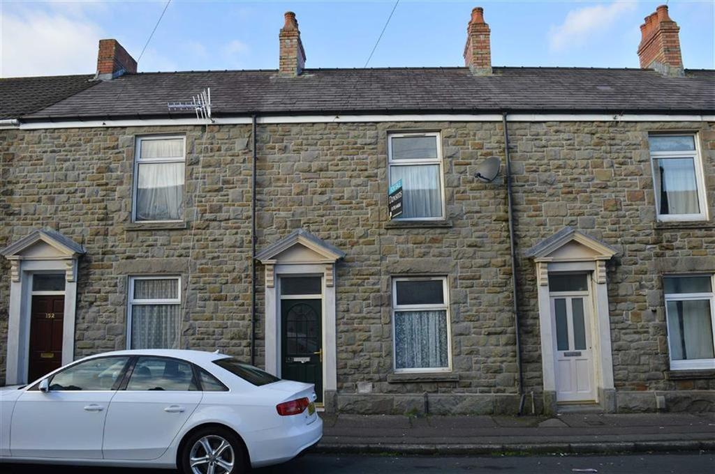 3 Bedrooms Terraced House for sale in Aberdyberthi Street, Swansea, SA1