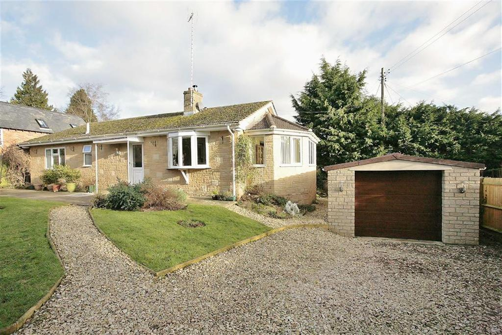 2 Bedrooms Detached Bungalow for sale in Church Lane, Epwell