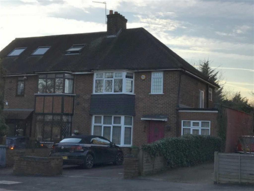3 Bedrooms House for sale in Flower Lane, Mill Hill, London