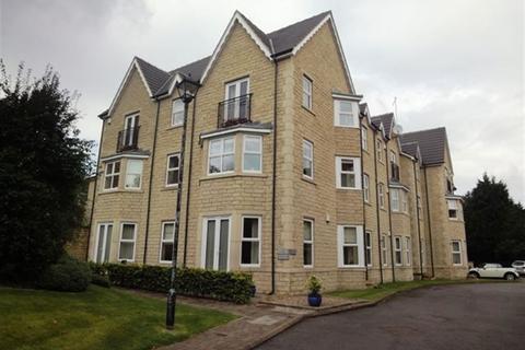 2 bedroom apartment to rent - Apt 14 Lyon, 2 Kenwood Court, Nether Edge, S7 1NT