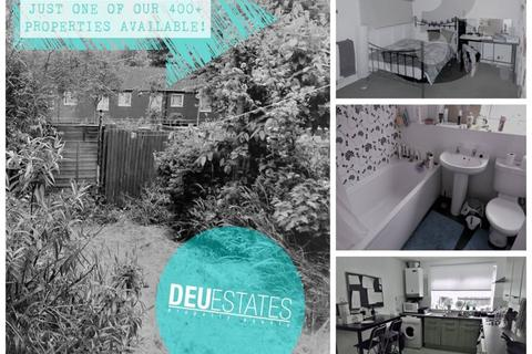 4 bedroom house to rent - St Johns Close, Leeds