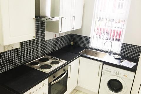 2 bedroom terraced house to rent - Runswick Avenue, Leeds