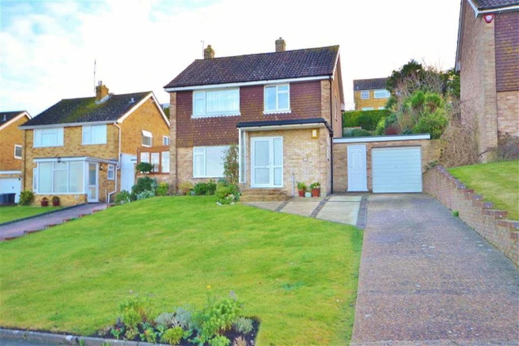 3 Bedrooms Detached House for sale in Hove