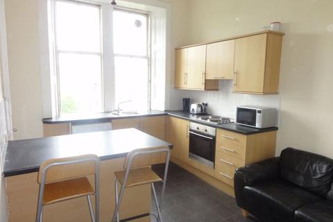 5 bedroom flat to rent - 74 (3F2) Haymarket Terrace