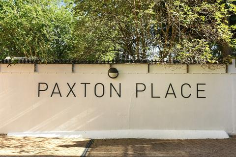 1 bedroom flat to rent - Paxton Place London SE27