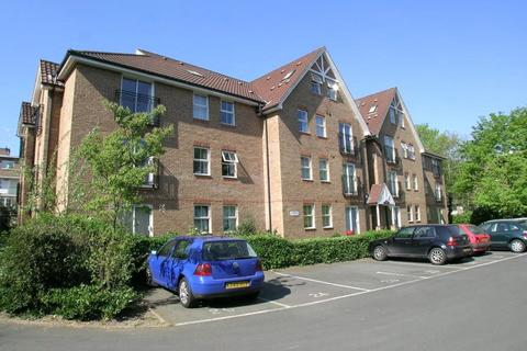 2 bedroom flat to rent - Burghley Hall Close, Princes Way, London, SW19