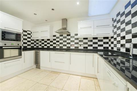 3 bedroom detached house to rent - GLOUCESTER MEWS, PADDINGTON, W2