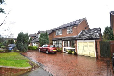4 bedroom house to rent - Pavenham Drive, Edgbaston