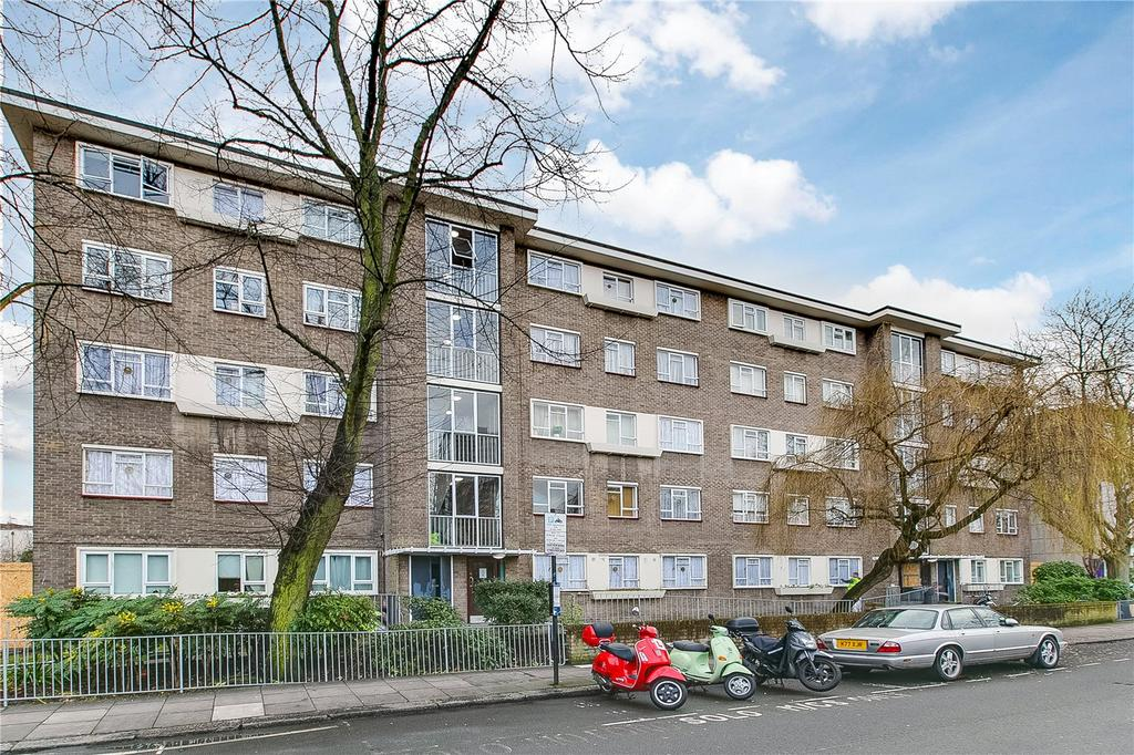 3 Bedrooms Flat for sale in Westbourne Park Villas, Bayswater, London