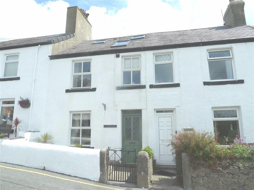 4 Bedrooms Cottage House for sale in Morawelon, Moelfre, Anglesey