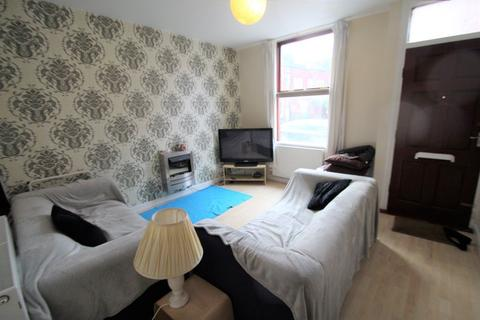4 bedroom terraced house to rent - Royal Park Road, Hyde Park, LS6 1JJ