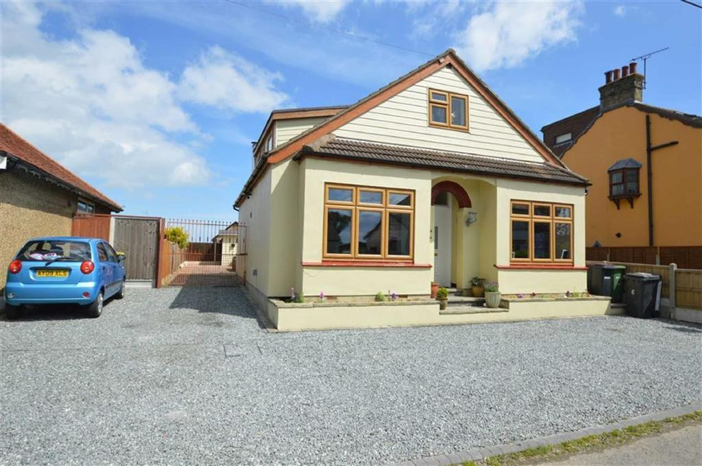 4 Bedrooms Chalet House for sale in Mucking Hall Road, Barling Magna, Essex