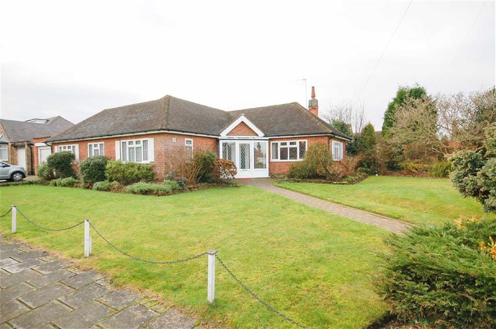 3 Bedrooms Detached Bungalow for sale in Mowbray Gardens, West Bridgford