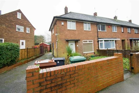 2 bedroom end of terrace house to rent - Fillingfir Drive, West Park, Leeds LS16