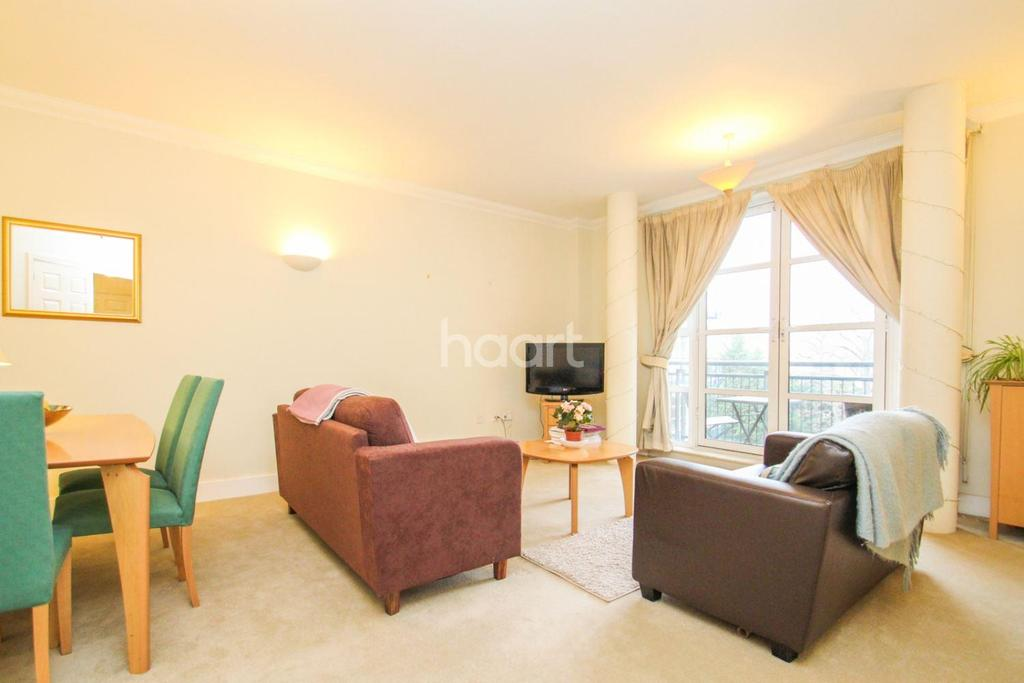 2 Bedrooms Flat for sale in Wimbledon Central, SW19