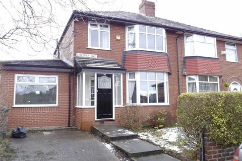4 bedroom semi-detached house to rent - Chesney Avenue, Chadderton, Oldham, OL9