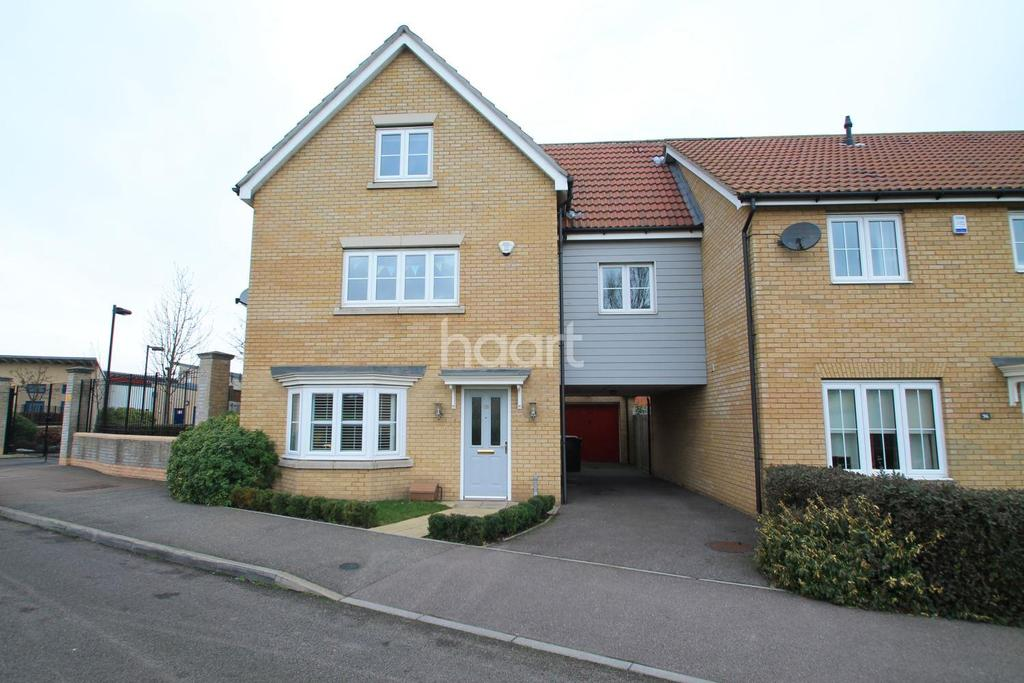 5 Bedrooms Detached House for sale in Priory Chase, Rayleigh