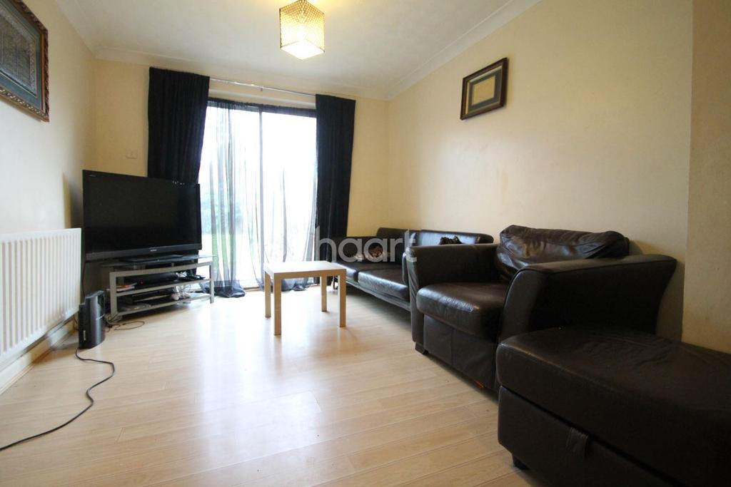 4 Bedrooms Semi Detached House for sale in ABBOTTS WAY