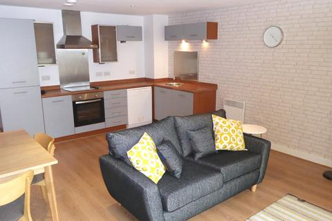 2 bedroom apartment to rent - Quartz, Hall Street, Birmingham B18