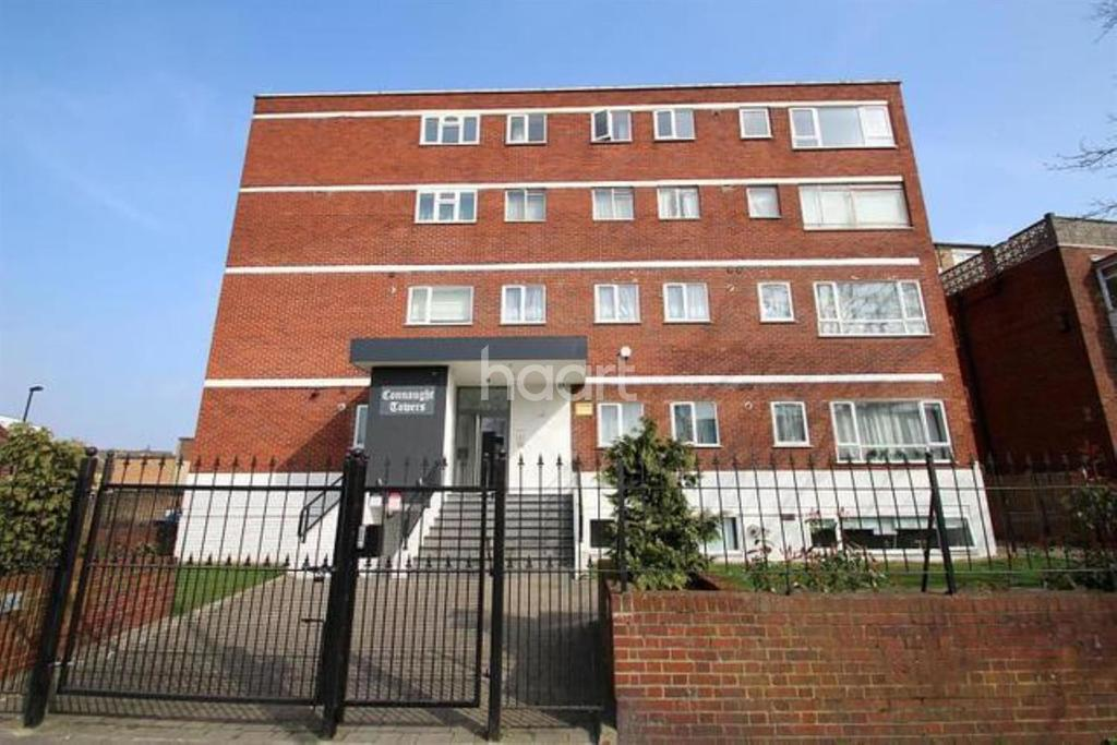 2 Bedrooms Flat for sale in London Road, CR7 7HU
